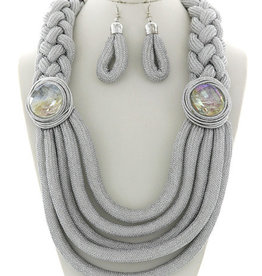 So Notorious Necklace Set