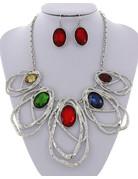 Make You Famous Necklace Set