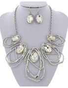 Make You Famous Necklace Set