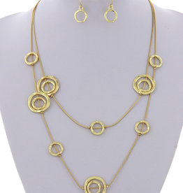 Everyday Essential Necklace Set