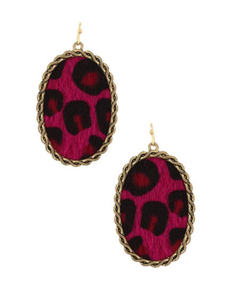 Creepin Earrings