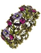Floral Romance Bracelet