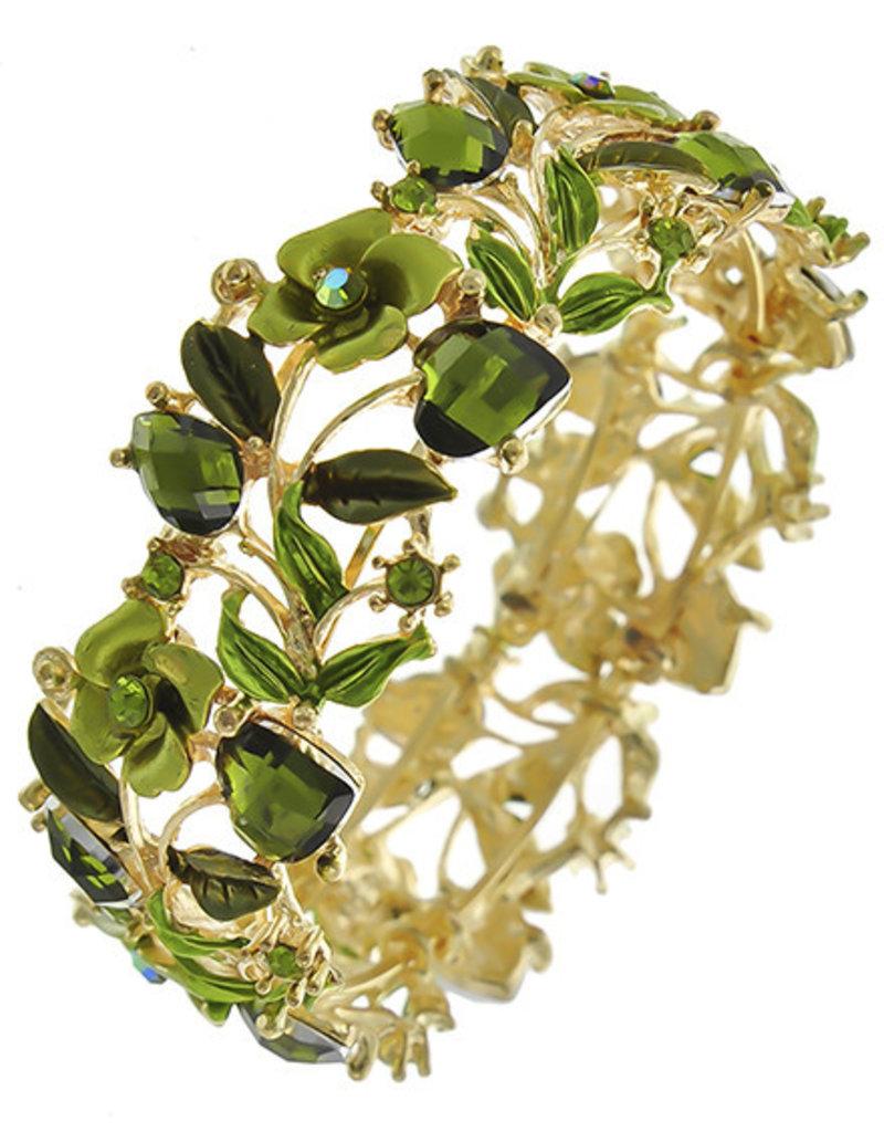 Floral Fling Bracelet