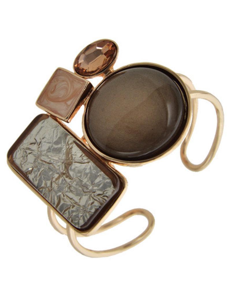 My Favorite Stones Bracelet