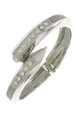 Nailed Bracelet