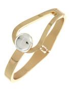 Hooked In Bracelet