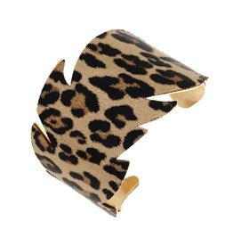 Leopard Dots Cuff