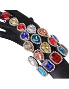 Game On Jewel Bracelet - Multicolor
