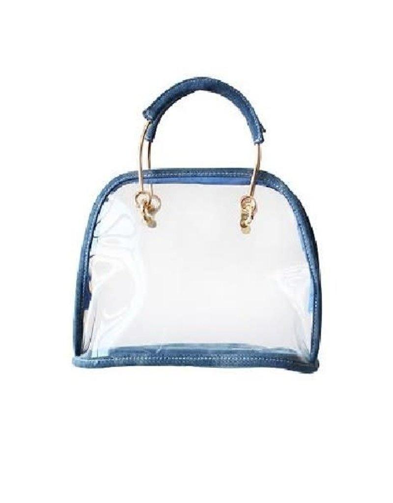 Original Trendsetter Denim Bag