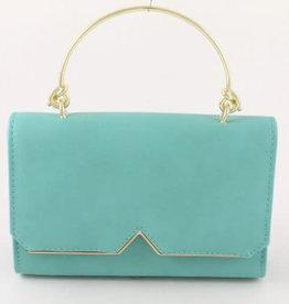 On The Go Handbag