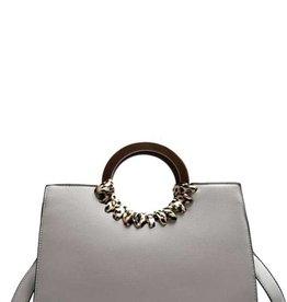 Wrapped Tight Handbag Set