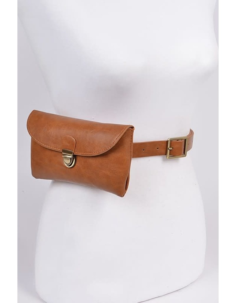 Getting Started Clutch/Fanny Pack
