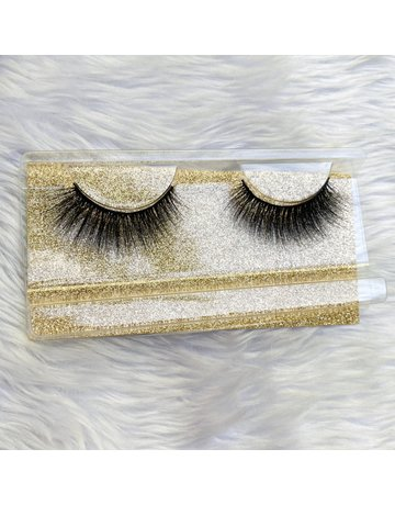 Love Lockdown Eye Lashes