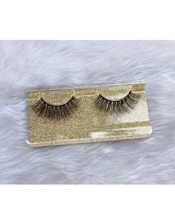 Glam Up Eye Lashes