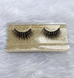 Be Cautious Eye Lashes