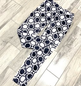 Big Dreams Circle Print Pants