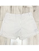 To The Moon & Back Shorts White