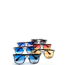 Summer's Calling Sunglasses