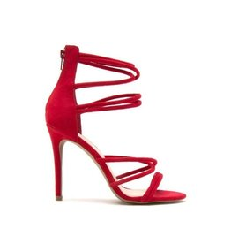 Cupid Shot Heels