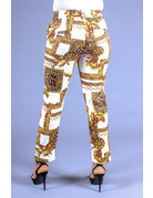Fierce Dimension Ankle Pants