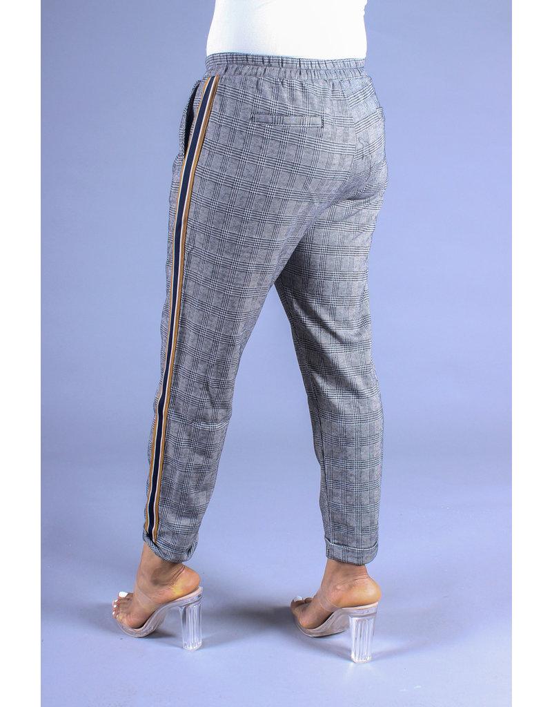 Running Around Pants