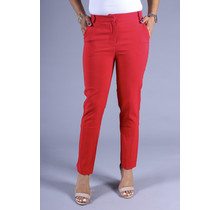 Meet The Standard Pants Red