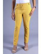 Meet The Standard Pants Mustard