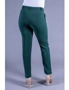 Meet The Standard Pants Hunter Green
