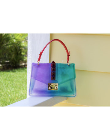 Double Cross Bag - Multi