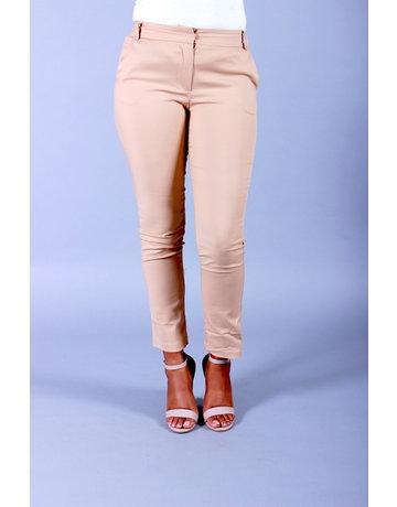 Classic Girl Pants