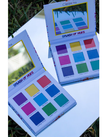 Splash of Hues Eyeshadow Palette
