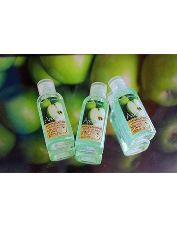 Apple Hand Sanitizer