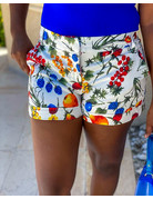 Juicy Fruit Shorts
