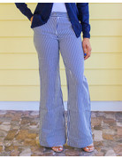 Move Over Striped Pants