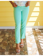 Well Paid Ankle Pants Mint