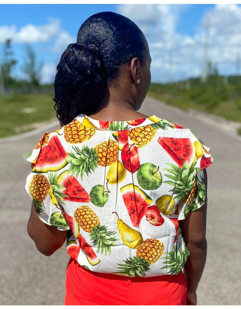 Fruit Fusion Top