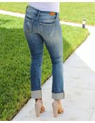 Cuff Love Jeans