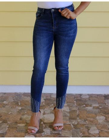Diamond Dancing Jeans