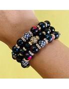 Blackberry Bracelet Set