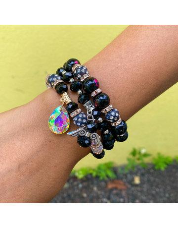 Bossy Bracelet Set