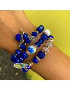 Perfect Blues Bracelet Set