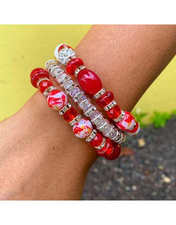 Bloody Mary Bracelet Set