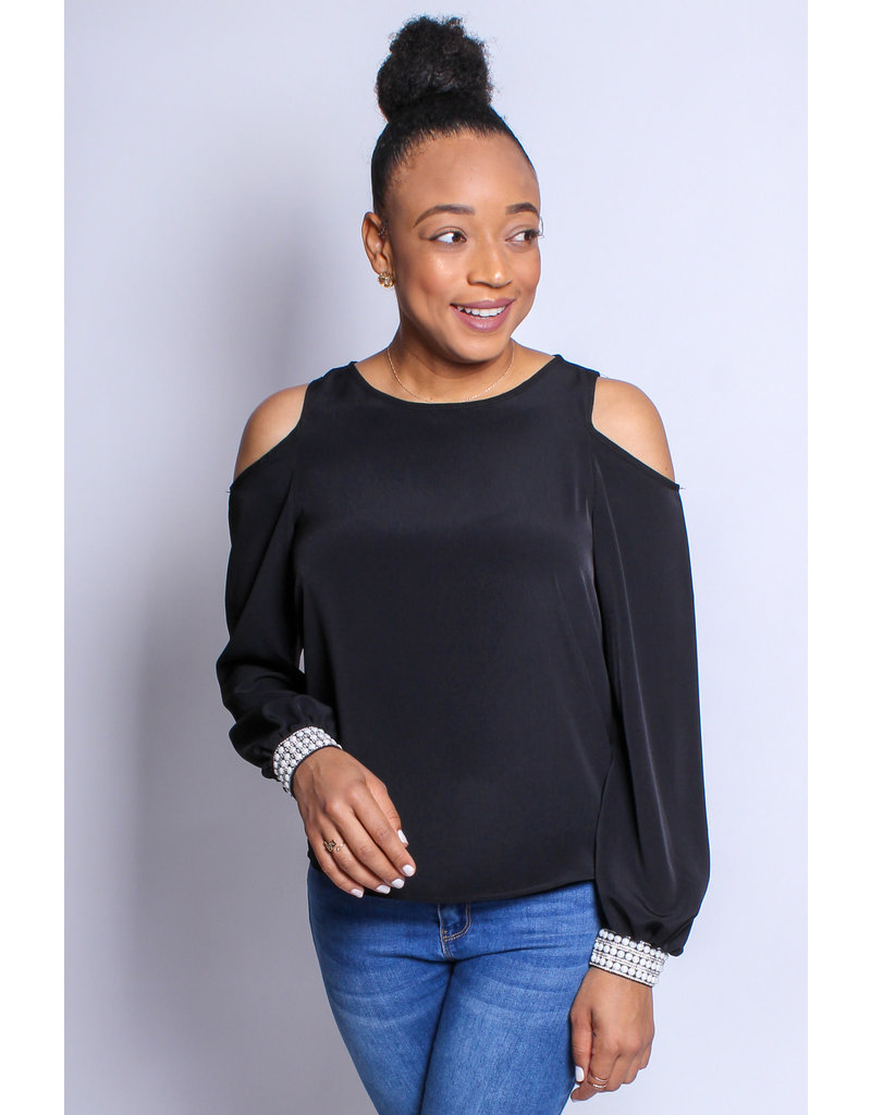 Evening Out Top