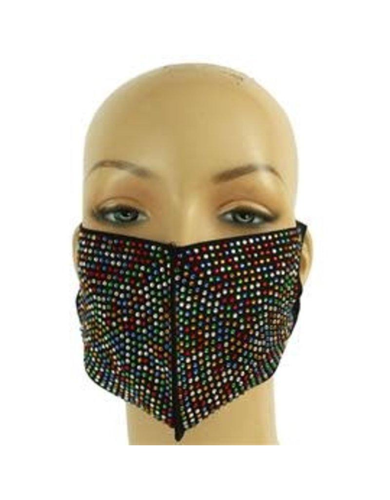 Stone Cold Mask -Multi