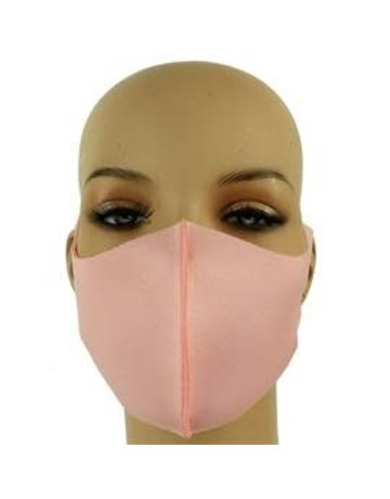 Easy Going Washable Mask - Pink