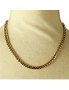 All Day Wear Necklace - Gold