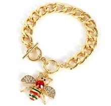 Sting Is On Bracelet - Multi