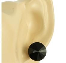 Swarovski Inspired Knobs - Black