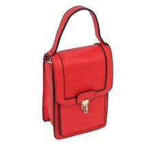 Sideline Minibag - Red