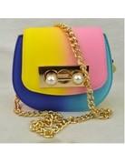 Tiny Load Mini Bag - Pink Multi